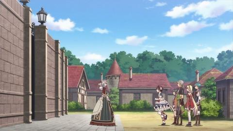 グリムノーツ The Animation 6話 感想 0112