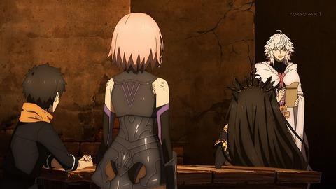 Fate/GrandOrder 21話 感想 016