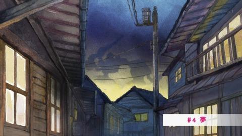 ローリング☆ガールズ 4話 感想 726