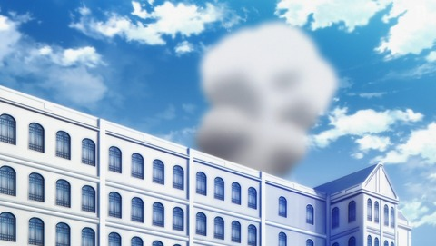 魔法科高校の優等生 5話 感想 07