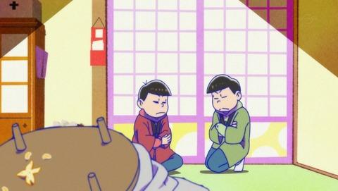 おそ松さん 2期 13話 感想 29