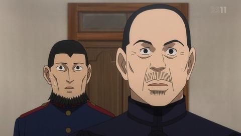 ゴールデンカムイ 2期 17話 感想 31