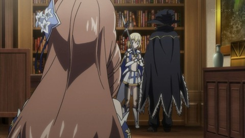 ユリシーズ ジャンヌ・ダルクと錬金の騎士 5話 感想 091