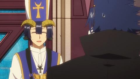 魔王城でおやすみ 9話 感想 0023