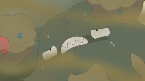 ポケモン サンムーン 68話 4263