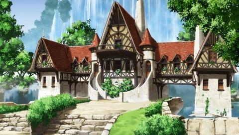 魔弾の王と戦姫 3話 感想 39