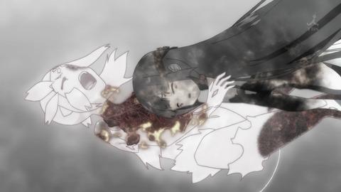 結城友奈は勇者である 勇者の章 3話 感想 2010
