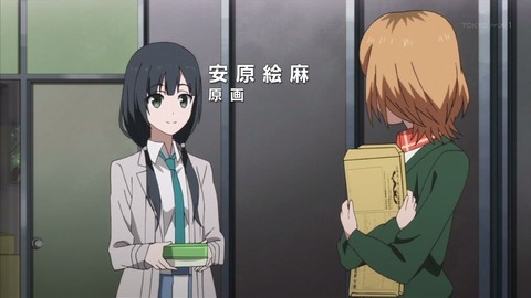 SHIROBAKO 4話 感想 341