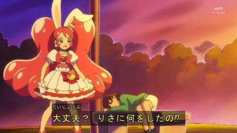 キラキラ☆プリキュアアラモード 12話 感想 68