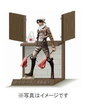 進撃の巨人弁当 ほっかほっか亭ver 4