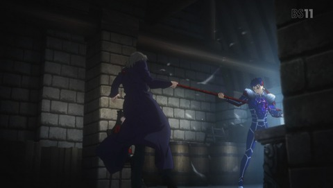 Fate stay night UBW 20話 感想 61