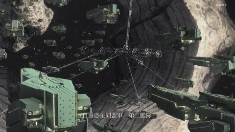 銀河英雄伝説 DieNeueThese 2期 13話 感想 49