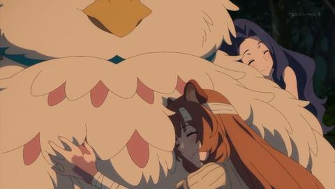 盾の勇者の成り上がり 09話 感想 0093