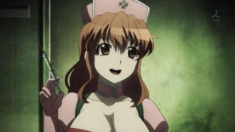 魔法少女特殊戦あすか 12話 感想 0046