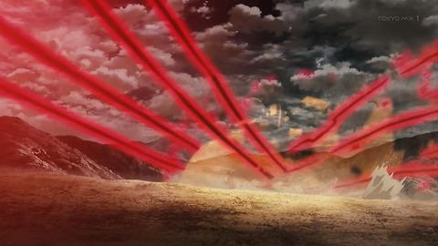 Fate/GrandOrder 8話 感想 027