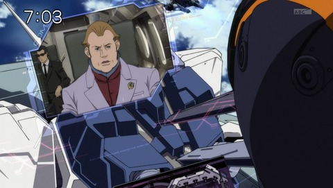 機動戦士ガンダム ユニコーン 14話 感想 92