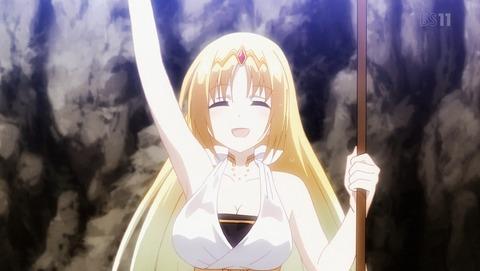 百錬の覇王と聖約の戦乙女 7話 感想 48