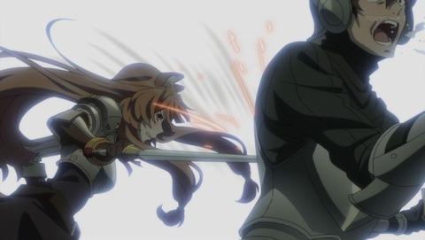 盾の勇者の成り上がり 14話 感想 0226