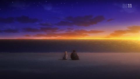【亜人ちゃんは語りたい】第11話 感想 高橋先生はすごくすごく頑張ってる