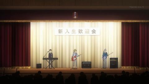 アイドルマスター SideM 7話 感想 60