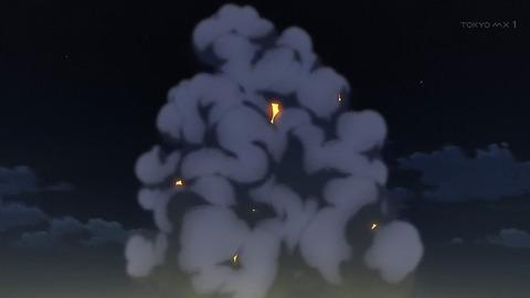 インフィニット・デンドログラム 9話 感想 009