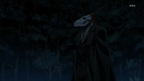 魔法使いの嫁 6話 感想 01