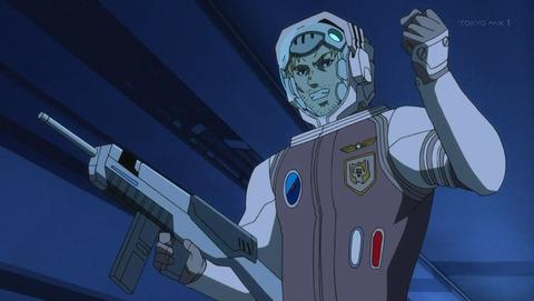 宇宙戦艦ティラミスⅡ(ツヴァイ) 8話 感想 0083