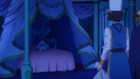 魔王城でおやすみ 12話 感想 0379
