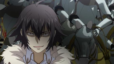 ユリシーズ ジャンヌ・ダルクと錬金の騎士 8話 感想 0177