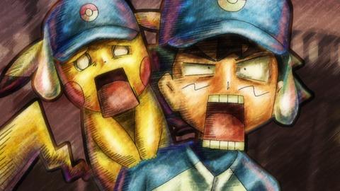 【ポケットモンスター サン&ムーン】第28話 感想 なんかいろいろアウト!【ポケモンSM】