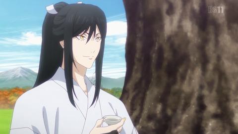刀剣乱舞 -花丸- 12話 最終回 感想 53