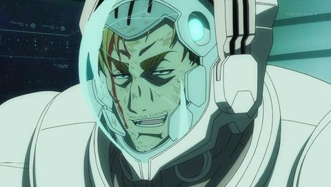 宇宙戦艦ティラミスⅡ(ツヴァイ) 13話 感想 0059