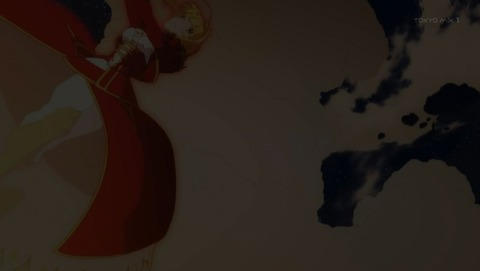 Fate/EXTRA Last Encore 12話 感想 035