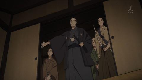 BAKUMATSUクライシス 8話 感想 0088