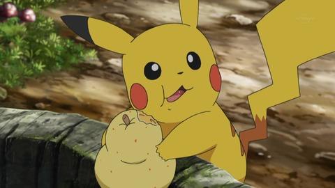 【ポケットモンスター サン&ムーン】第35話 感想 クサZ華麗にゲット【ポケモンSM】