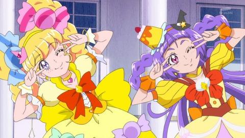 魔法つかいプリキュア 29話 感想