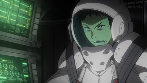 アルドノア・ゼロ 13話 感想 75