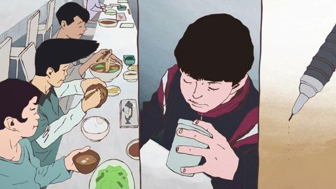ピンポン THE ANIMATION 8話 感想 33