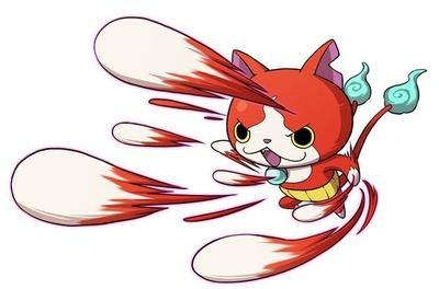 妖怪ウォッチ ポケモン 12
