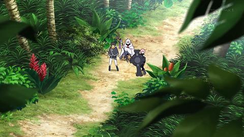 Fate/GrandOrder 4話 感想 027