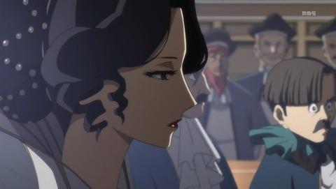 将国のアルタイル 18話 感想 71