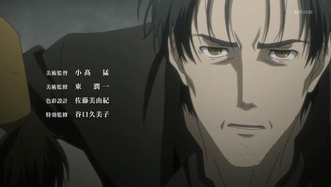 シュタインズ・ゲート ゼロ 21話 感想 88
