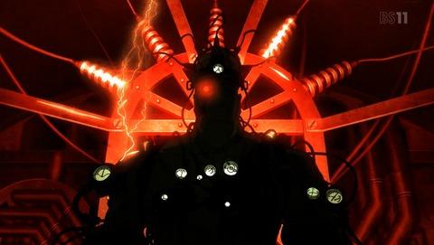 天狼 Sirius the Jaeger 2話 感想 08