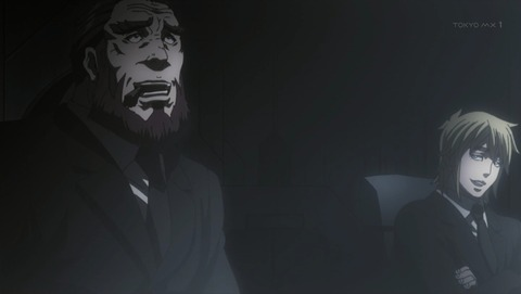 テラフォーマーズ 2話 感想 02