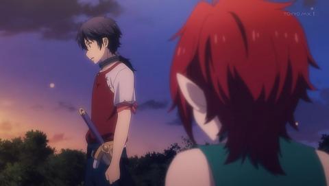 この世の果てで恋を唄う少女YU-NO 23話 感想 002