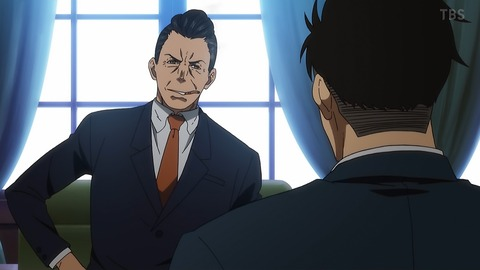 炎炎ノ消防隊 3話 感想 010