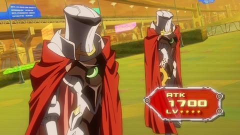 遊戯王 ZEXAL 20thセレクション 73話 最終回 感想 39