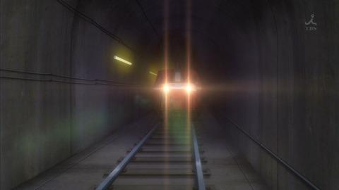 rail wars 5話 感想 1337