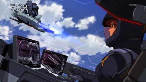 機動戦士ガンダム ユニコーン 14話 感想 10