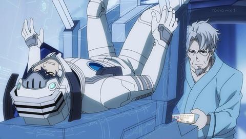 宇宙戦艦ティラミスⅡ 3話 感想 0031